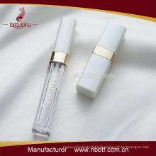 China Großhandel benutzerdefinierte Perle weiß benutzerdefinierte Lipgloss Verpackung Qualität Wahl