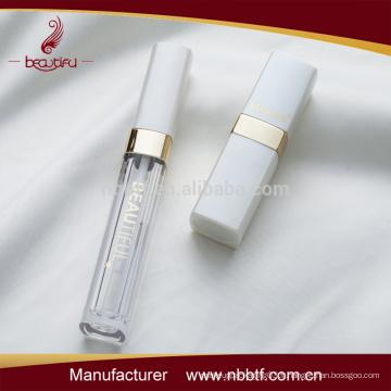 Vente en gros en gros de perles personnalisées sur mesure Emballage brillant à lèvres Choix de qualité