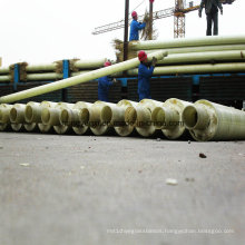 FRP Thermal Insulation Pipe with Low Thermal Conductivity Coefficient