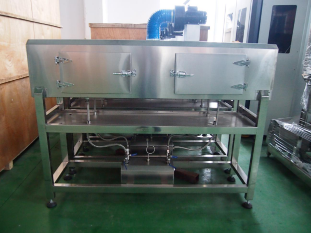Plastic Bottle Labeling Machine