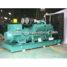 1000KVA Electric Generator (Cummins KTA38-G5)