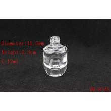 Kundenspezifische Glasnagellack-Flaschen Großverkauf