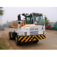 HOVA Diesel Wharf Tractor 6X4