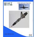 Inyector Bosch 0445110291 para las piezas de automóvil del inyector Common Rail