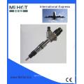Inyector Bosch 0445120106 para piezas de auto Common Rail System