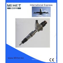 Inyector Common Rail 0445110305 de Bosch para piezas de bombas