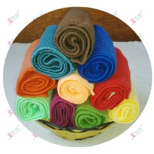 Microfiber/80%Polyester 20% Polyamide Towel for Cleaning