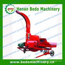 Machine facile d'opération de découpeur d'herbe / coupeur de paille 008613343868845