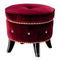 Popular Design Hotel Ottoman Hotel Furniture