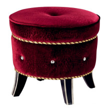 Popular Design Hotel Ottoman Hotel Furniture