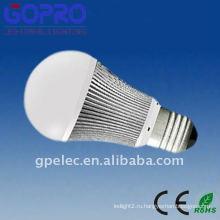 E27 7W COB Светодиодная лампа