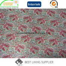 100 Polyester Herren Anzug Futterstoff China Hersteller
