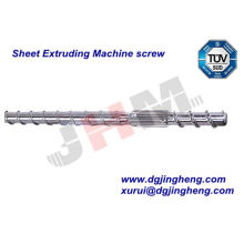 Sheet Extruding Machine Screw for Extruder