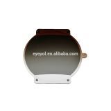 wood sunglasses PA/ Nylon polarized lens
