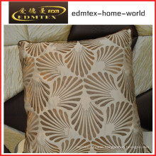 Embroidery Decorative Cushion Fashion Velvet Pillow (EDM0310)