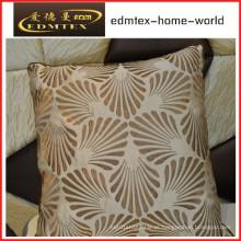 Bordados decorativos almofada de veludo de moda travesseiro (EDM0310)