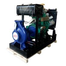 Diesel-Wasserpumpe, Diesel-Pumpe