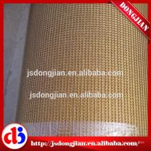 China Hersteller Mesh PTFE Förderbänder