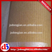 China manufacturer mesh PTFE conveyor belts