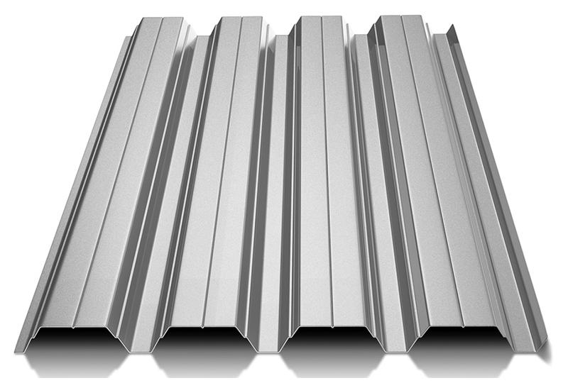 Steel Sheets1