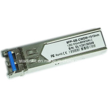 Волоконно-оптический приемопередатчик SFP-Ge-CWDM-1510nm, совместимый с коммутаторами Cisco