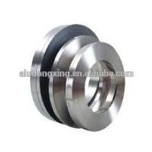 Bobina estrecha de aluminio / tira con buena calidad y mejor precio