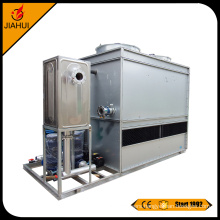 Low price industrial closed counter flow colling tower