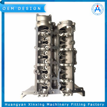 High Precision OEM Auto Cylinder Head Aluminium Parts Casting