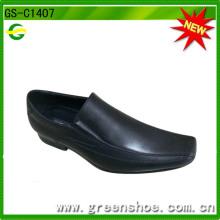 2016 sapatos de homem de alta qualidade calçados casuais de moda masculina