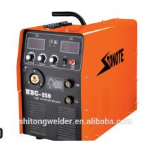 MIg CO2 welding machine NBC-250