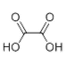 Ácido oxálico CAS 144-62-7