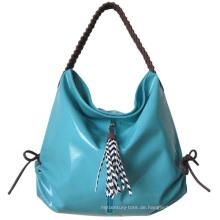 2015 Designer Bowknot und Tassel Lady Handtasche (ly0031)