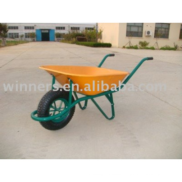 8 wheelbarrow WB6411