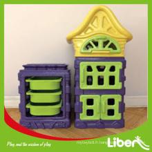 Cabinet de jouets pour les petits enfants de 2014 avec meilleur prix LE.SK.028