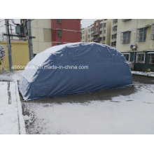 China Car Shelter Garage Factory Manufacture