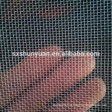 Verão essenciais anti-mosquito janela de aço inoxidável de triagem