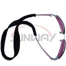Durável e elástica correia de sunglass neoprene, pulseira de óculos (PP0001)