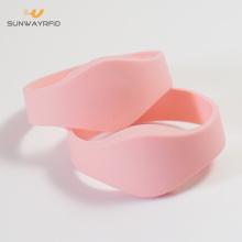 14443A ISO15693 ICODE SLIX RFID Silicone Bracelet