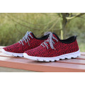 SD00072 New Popular Fashion Men New Model Canvas Shoes