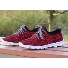 SD00072 Neue Populäre Mode Männer Neue Modell Leinwand Schuhe