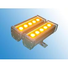 Светодиодные Водонепроницаемые подземный свет водить шайбы стены