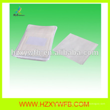 Mesh Type Spunlace Nonwoven Scented Disposable Airline Hot Cold Towels