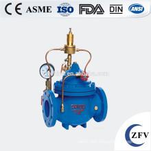 500 X pressure relief valve