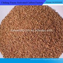 Sandblasting Granules/powder walnut shell abrasive for polishing
