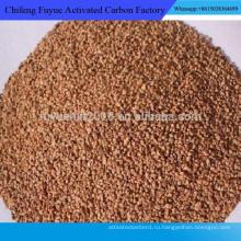 Пескоструйная обработка зерна/порошок скорлупы грецкого ореха абразивный для полирования