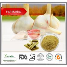 100% reines Natur Knoblauch Extrakt Allicin Pulver