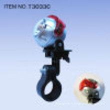 Lumière de vélo à LED détachable (T3033C)