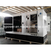 200kVA Silent Power Generator with Cummins Engine