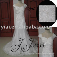 2011 newest arrival low price free shipping high quality Real bridal dress JJ2333