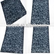 100% tela de terciopelo de algodón
